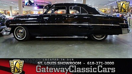 1951 Mercury Other Mercury Models for sale 100921397
