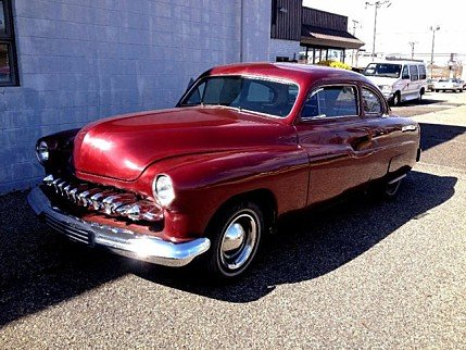 1951 Mercury Other Mercury Models for sale 100926385
