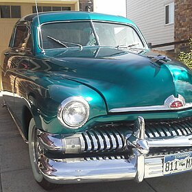 1951 Mercury Series 1CM for sale 100778542