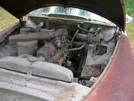 1951 Nash Ambassador for sale 100823799