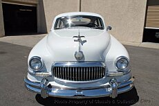 1951 Nash Ambassador for sale 100884131