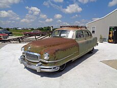 1951 Nash Ambassador for sale 101008736
