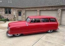 1951 Nash Rambler for sale 100814060