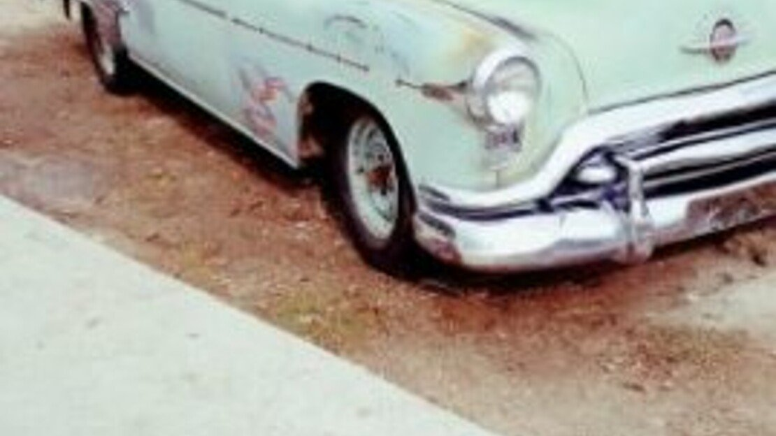1951 Oldsmobile 88 for sale 101046652
