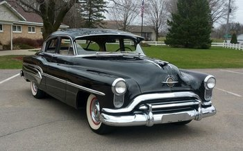 1951 Oldsmobile Ninety-Eight for sale 100862762