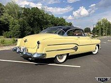 1951 Oldsmobile Ninety-Eight for sale 101001192