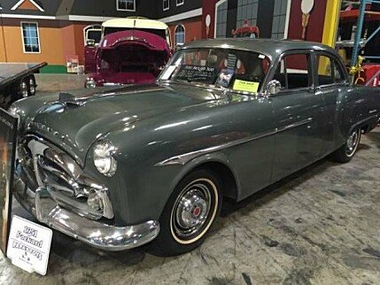 1951 Packard Other Packard Models for sale 100836157