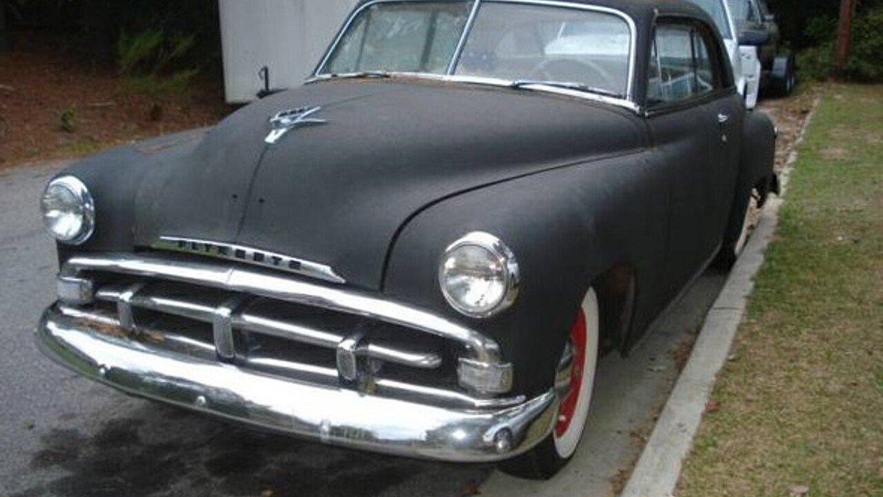1951 Plymouth Belvedere for sale near LAS VEGAS, Nevada 89119 ...