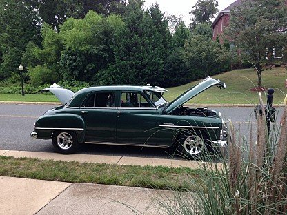 1951 Plymouth Cambridge for sale 100988044