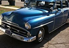 1951 Plymouth Cranbrook for sale 100793249