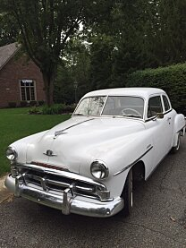 1951 Plymouth Cranbrook for sale 100812299