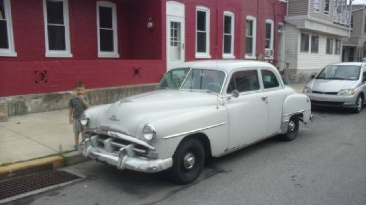 1951 Plymouth Other Plymouth Models for sale near Cadillac, Michigan ...