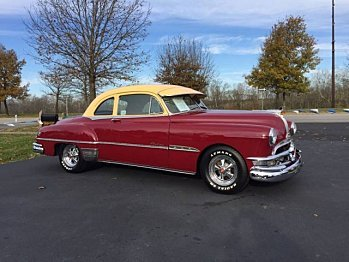 1951 Pontiac Chieftain for sale 100919185