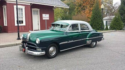 1951 Pontiac Chieftain for sale 100887650