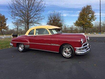1951 Pontiac Chieftain for sale 100919185