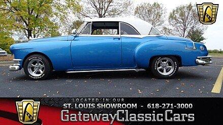 1951 Pontiac Chieftain for sale 100950276