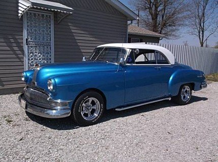 1951 Pontiac Other Pontiac Models for sale 100989984