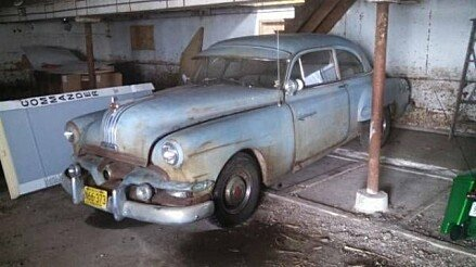 1951 Pontiac Star Chief for sale 100823761