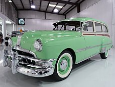 1951 Pontiac Streamliner for sale 100879506