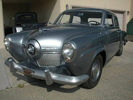 1951 Studebaker Champion for sale 100823800