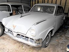 1951 Studebaker Commander for sale 101023957