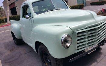 1951 Studebaker Pickup for sale 100882043