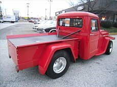 1951 Willys Jeepster for sale 100780884