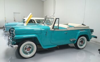 1951 Willys Jeepster for sale 100957971