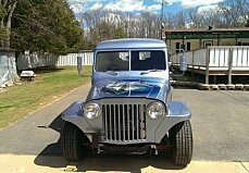 1951 Willys Other Willys Models for sale 100877316
