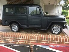 1951 Willys Other Willys Models for sale 100961679