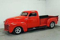 1951 chevrolet 3100 for sale 101030503