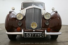 1952 Bentley Mark VI for sale 100845756