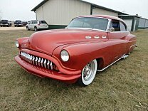 1952 Buick Roadmaster for sale 100724255