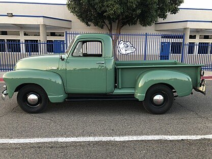 1952 Chevrolet 3100 for sale 101018990