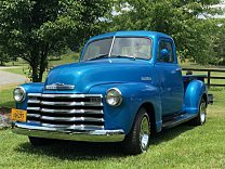 1952 Chevrolet 3100 for sale 101040985