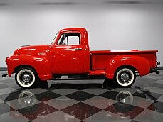 1952 Chevrolet 3100 for sale 100872499