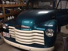 1952 Chevrolet 3100 for sale 100928517