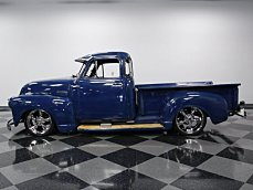 1952 Chevrolet 3100 for sale 100946572