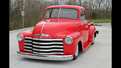 1952 Chevrolet 3100 for sale 100961014