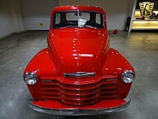 1952 Chevrolet 3100 for sale 100972901
