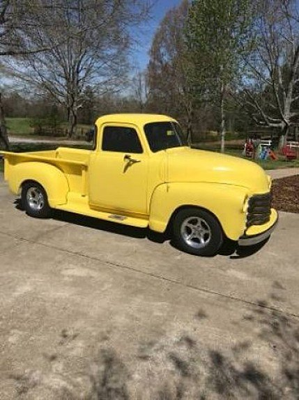1952 Chevrolet 3100 for sale 100976176