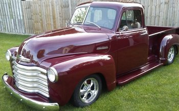 1952 Chevrolet 3100 for sale 100996663