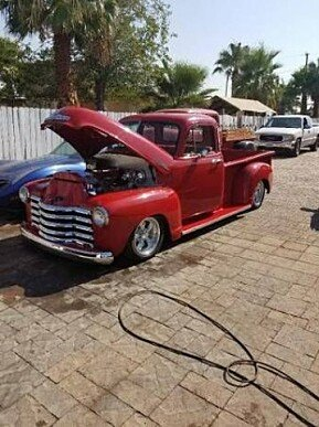 1952 Chevrolet 3100 for sale 101018591
