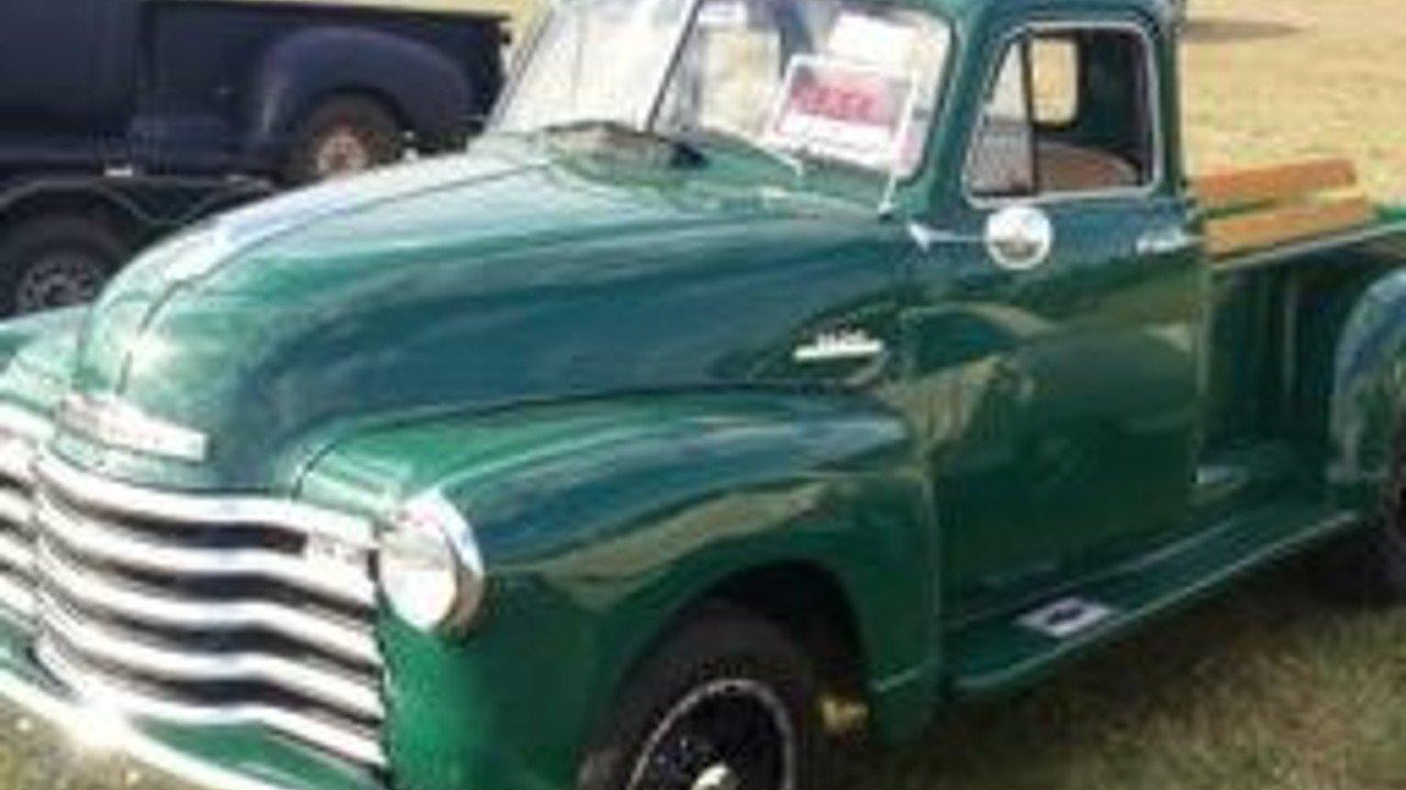 1952 Chevrolet 3600 for sale near New York, New York 10022 ...