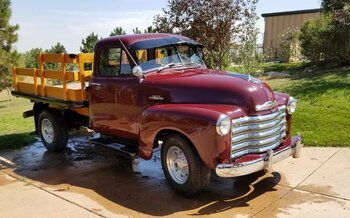 1952 Chevrolet 3600 for sale 101052963