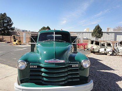 1952 Chevrolet 3800 for sale 100956453