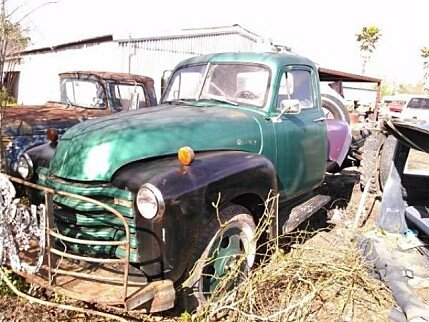 1952 Chevrolet 3800 for sale 100830414