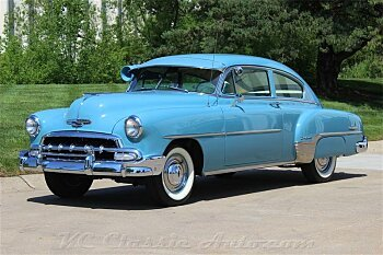 1952 Chevrolet Bel Air for sale 100767159
