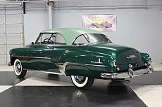 1952 Chevrolet Bel Air for sale 100888366