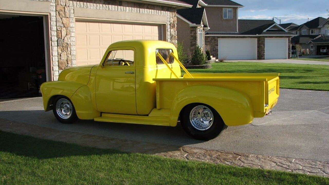 1952 Chevrolet Custom for sale 100855200